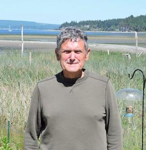 Photo of Bob Schmidt